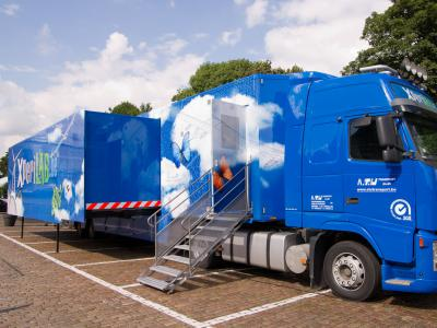 camion labo XperiLAB