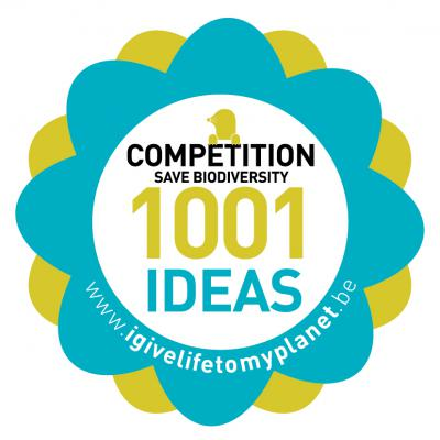 Competition « 1001 ideas – Save biodiversity »